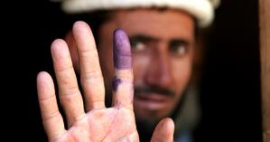 Afghanistan Is Finally Holding Elections—While the Taliban Gobbles Up Territory