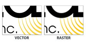 Vector vs. Raster: What Do They Mean and Which Should I Use?